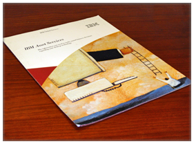 IBM Asset Services Brochure