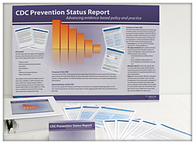 Prevention Status Report